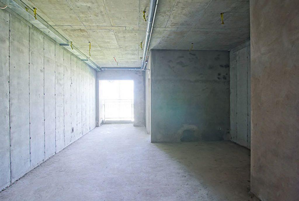 Tô tường căn hộ từ tầng 5 đến tầng 24 block Mercury và block Uranus